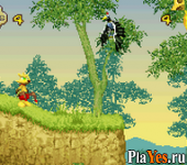 онлайн игра Ty the Tasmanian Tiger 2 - Bush Rescue