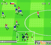 онлайн игра Ui-Ire - World Soccer Winning Eleven