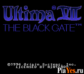 Ultima VII - The Black Gate
