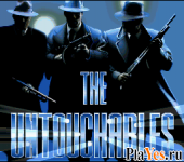 Untouchables The