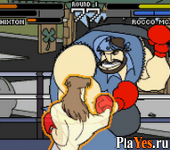 онлайн игра Wade Hixton's Counter Punch