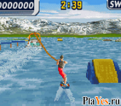 онлайн игра Wakeboarding Unleashed featuring Shaun Murray