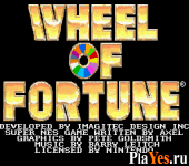 онлайн игра Wheel of Fortune