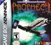 онлайн игра Wing Commander – Prophecy