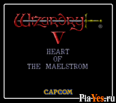 Wizardry 5 - Heart of the Maelstrom