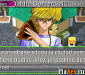 онлайн игра Yu-Gi-Oh! - Day of the Duelist - World Championship Tournament 2005