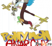Ponymon Anarchy