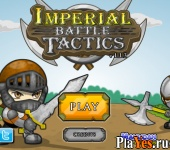 онлайн игра Imperial Battle Tactics
