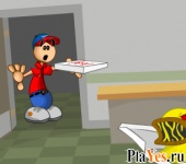 papa louie arcade when pizzas attack