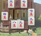 онлайн игра Ancient Rome Mahjong