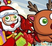 онлайн игра Christmas Connect