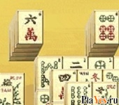 онлайн игра Great Mahjong