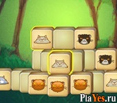 онлайн игра Jolly Jong Cats