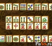 онлайн игра Mahjong Connect 2