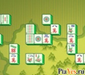 онлайн игра Mahjong Empire