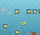 онлайн игра Bubble Tanks TD