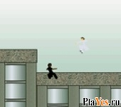 онлайн игра Bullet Time Fighting