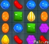 онлайн игра Candy Crush