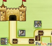 онлайн игра Castle Defense