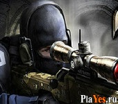 онлайн игра Cross Fire Sniper King