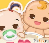 ������ ���� Cute Baby Daycare