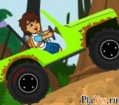 Diego 4x4 Offroad