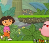 ������ ���� Dora Kill The Monsters