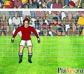 онлайн игра Football Kick And Score