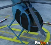 онлайн игра Helicopter Parking