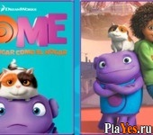 онлайн игра Home Movie Memory