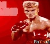 онлайн игра Ivan Drago Boxing
