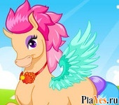 онлайн игра My Lovely Little Pony Game
