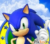 онлайн игра Sonic Crazy World