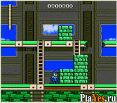 Mega Man The Wily War